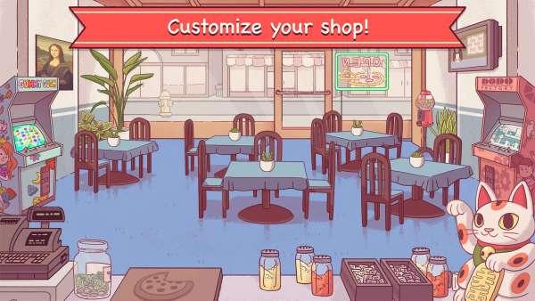 دانلود Good Pizza, Great Pizza 4.0.1 بازی اندروید مدیریتی پیتزا خوب و عالی + مود