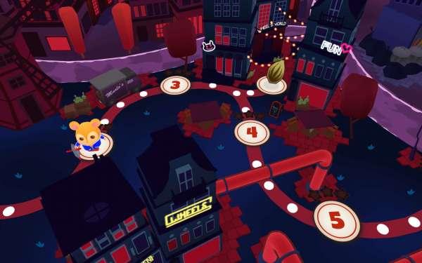 دانلود Hamsterdam 1.0.12 بازی اندروید آرکید و اکشن همستردام + دیتا
