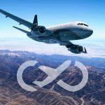 دانلود Infinite Flight – Flight Simulator 20.02.01 بازی اندروید شبیه سازی اوج پرواز با هواپیما + مود