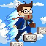دانلود Infinite Stairs 1.3.62 بازی اندروید آرکید پله های بی پایان + مود