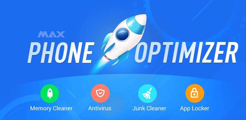 دانلود Super Boost Cleaner Full, Antivirus – MAX Full 2.0.6 نرم افزار بهینه ساز چند منظوره اندروید