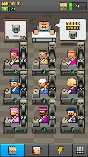 دانلود Make More 3.0.11 بازی اندروید آرکید ساخت بیشتر + مود