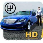 دانلود Manual gearbox Car parking 4.5.4 بازی اندروید شبیه سازی گیربکس دستی و پارک ماشین + مود + دیتا