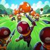 دانلود Mushroom Wars 2 4.14.3 بازی اندروید اکشن جنگ قارچ ها 2 + دیتا