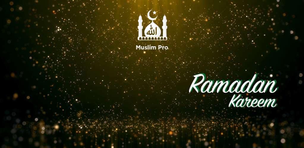 دانلود Muslim Pro – Ramadan 2019 Premium 10.3.1 نرم افزار مذهبی اندروید مخصوص ماه رمضان