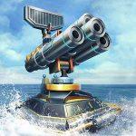 دانلود Naval Storm TD 0.9.3 بازی برج دفاعی طوفان دریایی اندروید + نسخه کامل + مود
