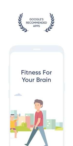 دانلود NeuroNation – brain training Full 3.3.28 برنامه افزایش و تقویت هوش اندروید