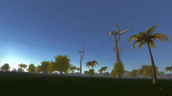 دانلود Ocean Is Home: Survival Island 3.4.0.4 بازی اندروید بقاء در جزیره وسط اقیانوس + مود