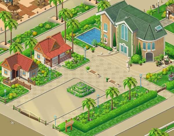 دانلود Resort Hotel: Bay Story 1.17.8 بازی اندروید مدیریت هتل خلیج کوچک + مود