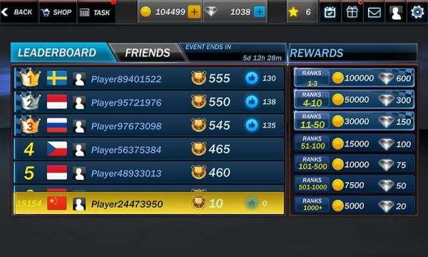 دانلود Street Racing 3D 7.2.9 بازی اندروید ماشین سواری مسابقات خیابانی + مود