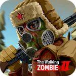 دانلود The Walking Zombie 2: Zombie shooter 3.5.11 بازی اندروید اکشن راه رفتن میان زامبی 2 + مود