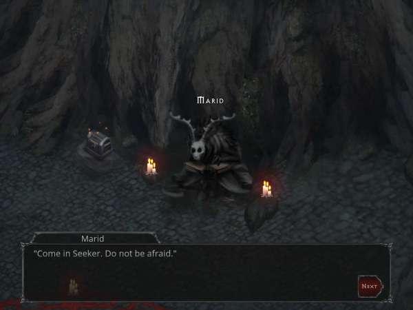 دانلود Vampire's Fall: Origins RPG 1.13.437 بازی اندروید نقش آفرینی سقوط خون آشام ها + مود
