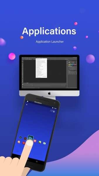 دانلود WiFi Mouse Pro 4.4.0 برنامه اندروید تبدیل گوشی به موس و کیبورد کامپیوتر