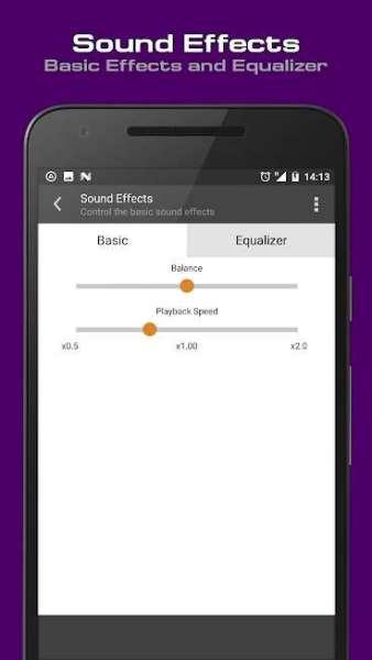 دانلود AIMP 3.01+976 پلیر قدرتمند صوتی اندروید