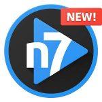 دانلود n7player Music Player Premium 3.1.2-285 موزیک پلیر پرقدرت ان7 اندروید