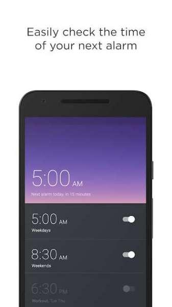 دانلود Puzzle Alarm Clock 3.2.0.1218 ساعت زنگ دار پازلی اندروید