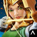 دانلود Arcane Legends: MMO RPG 2.7.24 بازی اندروید افسانه محرمانه
