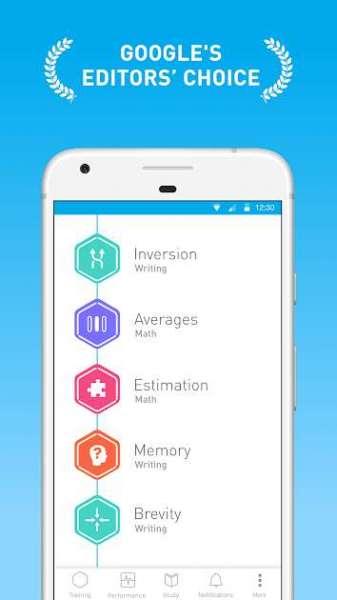 دانلود Elevate – Brain Training Pro 5.39.0 برنامه افزایش تمرکز و اعتماد به نفس اندروید
