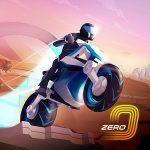 دانلود Gravity Rider Zero 3.28.0.0 بازی موتور سواری مسابقات در جاذبه صفر اندروید + مود