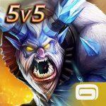 دانلود Heroes of Order & Chaos 3.6.5a بازی استراتژی قهرمانان نظم و آشوب اندروید + مود
