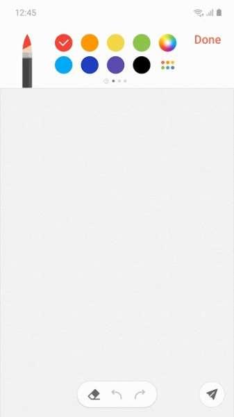 دانلود Samsung Notes 4.3.03.5 برنامه اندروید  یاداشت نویسی سامسونگ
