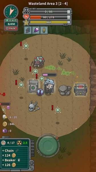 دانلود Underworld : The Shelter 1.8.9 بازی شبیه سازی پناهگاه زیر زمینی اندروید + دیتا