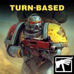 دانلود Warhammer 40,000: Space Wolf 1.4.6 بازی اکشن و معروف وار همر و گرگ فضایی اندروید + دیتا