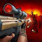 دانلود Zombie Conspiracy: Shooter 1.210.0 بازی اکشن و تیراندازی توطئه زامبی اندروید + مود