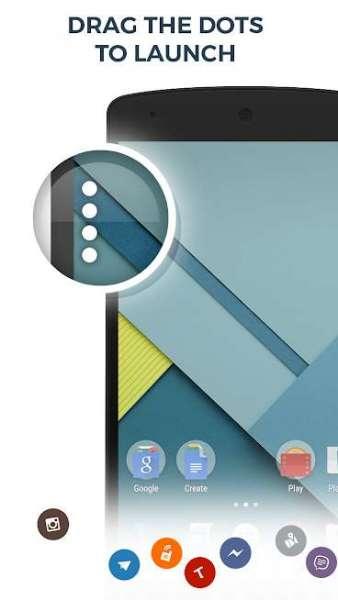 دانلود Contacts Phone Dialer: drupe PRO 3.4.6 بهترین شماره گیر اندروید