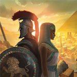 دانلود A 7 Wonders DUEL 1.1.2 بازی تخته ای دوئل عجایب هفتگانه اندروید