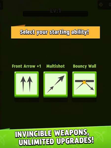 دانلود Archero 2.5.1 بازی اندروید اکشن فوق العاده بهترین کماندار اندروید + مود