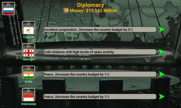 دانلود Asia Empire 2027 2.7.0 بازی استراتژیک امپراطوری 2027  آسیا + تریلر + مود