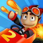 دانلود Beach Buggy Racing 2 1.6.9 بازی مسابقات ماشین سواری ساحلی 2 اندروید + مود