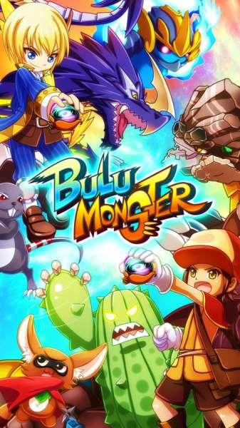 دانلود Bulu Monster 7.6.3 بازی نقش آفرینی هیولای بولو اندروید + مود