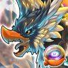 دانلود Bulu Monster 8.0.0 بازی نقش آفرینی هیولای بولو اندروید + مود