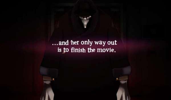 دانلود Cinema 14: Thrilling Mystery Escape 3.2I بازی ترسناک و ماجرایی سینما 14 فرار در خفا اندروید + مود + دیتا