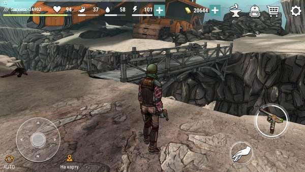 دانلود Dark Days: Zombie Survival 2.0.1 بازی بقاء روزهای تاریک در میان زامبی ها اندروید + مود + دیتا