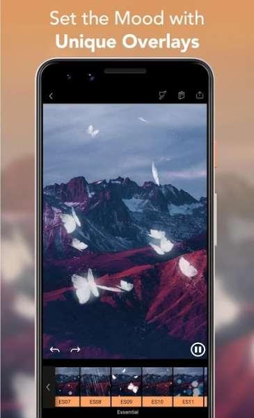 دانلود Enlight Pixaloop Pro 1.3.5+1303 برنامه ویرایش عکس تبدیل عکس به انیمیشن اندروید