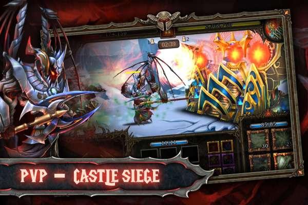 دانلود Epic Heroes War: Shadow & Stickman 1.11.2.385 بازی مبارزه ای جنگ قهرمانان حماسه ای اندروید + مود