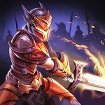 دانلود Epic Heroes War: Shadow & Stickman 1.11.3.437dex بازی مبارزه ای جنگ قهرمانان حماسه ای اندروید + مود