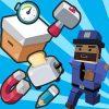 دانلود Hide.io 25.0.3.25007 بازی آرکید و جذاب قایم موشک اندروید + تریلر + مود