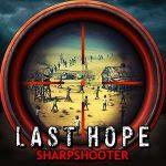 دانلود Last Hope – Zombie Sniper 3D 6.1 بازی شلیک به زامبی ها اندروید + نسخه مود