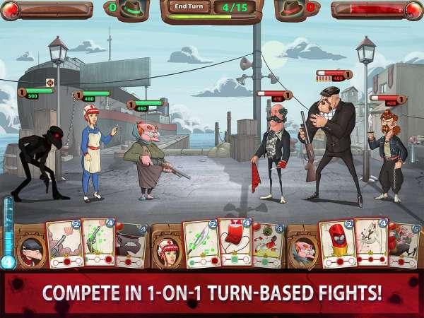 دانلود Mafioso 2.6.0 بازی ایرانی اکشن و آنلاین مافیوسو اندروید