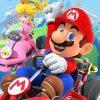 دانلود Mario Kart Tour 2.10.0 بازی اکشن محبوب تور ماریو کارت اندروید