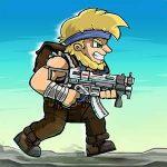 دانلود Metal Soldiers 2 2.74 بازی تیراندازی سربازان آهنی 2 اندروید + مود