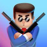 دانلود Mr Bullet – Spy Puzzles 4.0 بازی پازلی آقای تیرانداز اندروید + مود