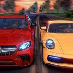 دانلود Real Driving Sim 3.6 بازی اندروید زیبای شبیه ساز واقعی رانندگی + مود + دیتا