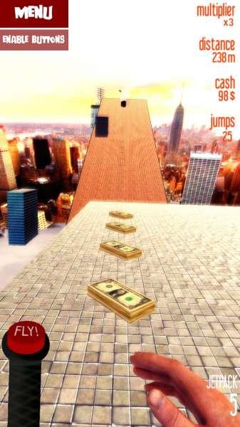 دانلود Run Fast Run 3.4 بازی آرکید جالب بدو و سریع بدو اندروید + مود