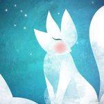 STELLAR FOX – drawing puzzle