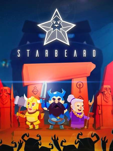 دانلود Starbeard 1.1.6 بازی استراتژیک زیبای کوچولوهای قهرمان اندروید